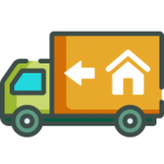 引越手伝い、 家具・荷物移動